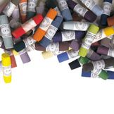 Unison Hand Rolled Pastels