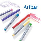 Derwent Artbar Watercolour Bars