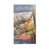 Cretacolor Artino Sketching Tin Set