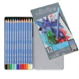 Cretacolor Marino Aquarelle Pencils
