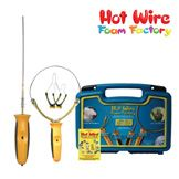 Hot Wire Foam Factory Pro 6 Knife and Freehand Router Kit