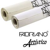 Fabriano Artistico Traditional White Watercolour Paper Rolls