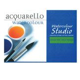 Fabriano Watercolour Paper Pads - Cold Press 200gsm