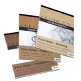 Daler-Rowney Fine Grain Cartridge Paper