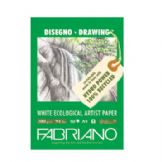 Fabriano Ecological Drawing Paper