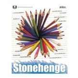 Stonehenge Assorted Multi Paper Pads