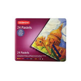 Derwent Pastels Tin Sets