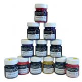 Colourcraft Professional Acrylic Inks Set of 12