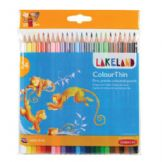 Derwent Lakeland Colourthin Pencils