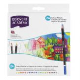 Derwent Academy Colouring Pencils