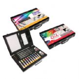 Daler-Rowney Graduate Wooden Box Sets