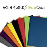 Fabriano EcoQua Staple Bound Notebooks
