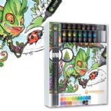 Chameleon Pens Set of 22