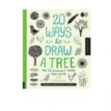 20 Ways to Draw a Tree