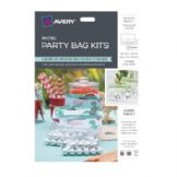 Avery Party Bag Kits