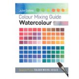 Colour Mixing Guide  - Watercolours