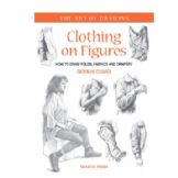 Drawing Clothing on Figures
