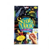 Scratch Magic Mini Kits