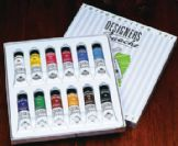Daler Rowney Gouache Introduction Set