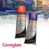 Daler-Rowney Georgian Oil Colours