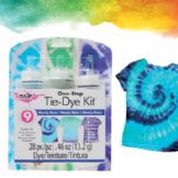 Tulip One Step Tie Dye 3 Colour Kits