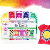 Tulip One Step Tie Dye 5 Colour Kits