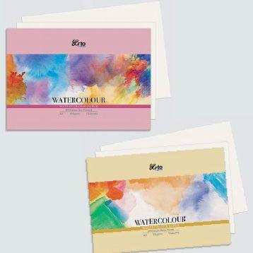 Arto Fabriano Series Studio Watercolour Paper