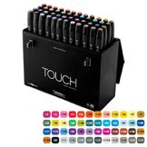 Touch Twin 48 Marker Set