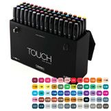 Touch Twin 60 Marker Set A