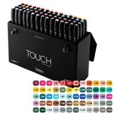 Touch Twin 60 Marker Set B