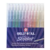Sakura Gelly Roll Stardust Sets
