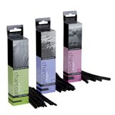 Daler-Rowney Willow Charcoal